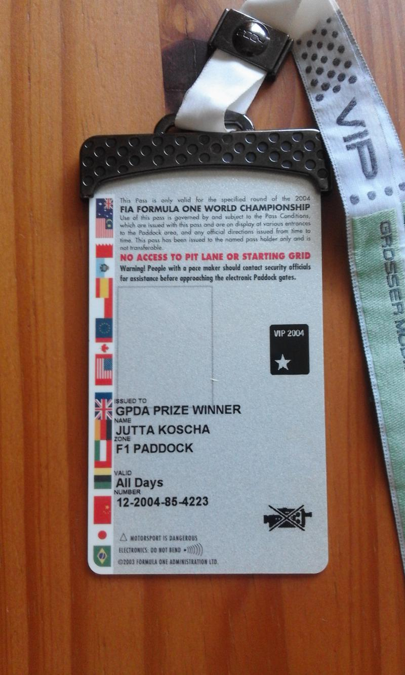Formel 1 Ticket Formel 1 Karten Formula 1 Ticket Formel ... - photo#35
